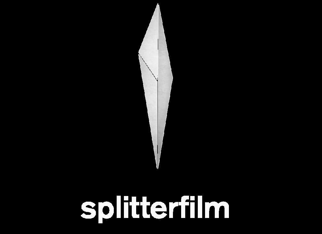 Splitterfilm_Logo_heller_Text